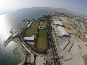 Νέα εμπλοκή για το Ελληνικό – Προσφυγή οικολογικών οργανώσεων στο ΣτΕ