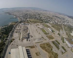 """Ελληνικό: """"Αδειάζουν"""" την Κονιόρδου οι αρχαιολόγοι – """"Δεν θέλουμε να σταματήσει η επένδυση"""""""
