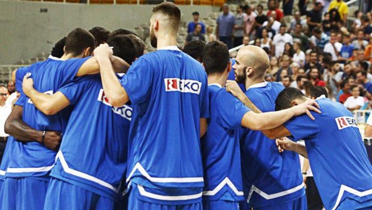 Ελλάδα – Σλοβενία, Eurobasket 2017: «Να είμαστε καλύτεροι αμυντικά»