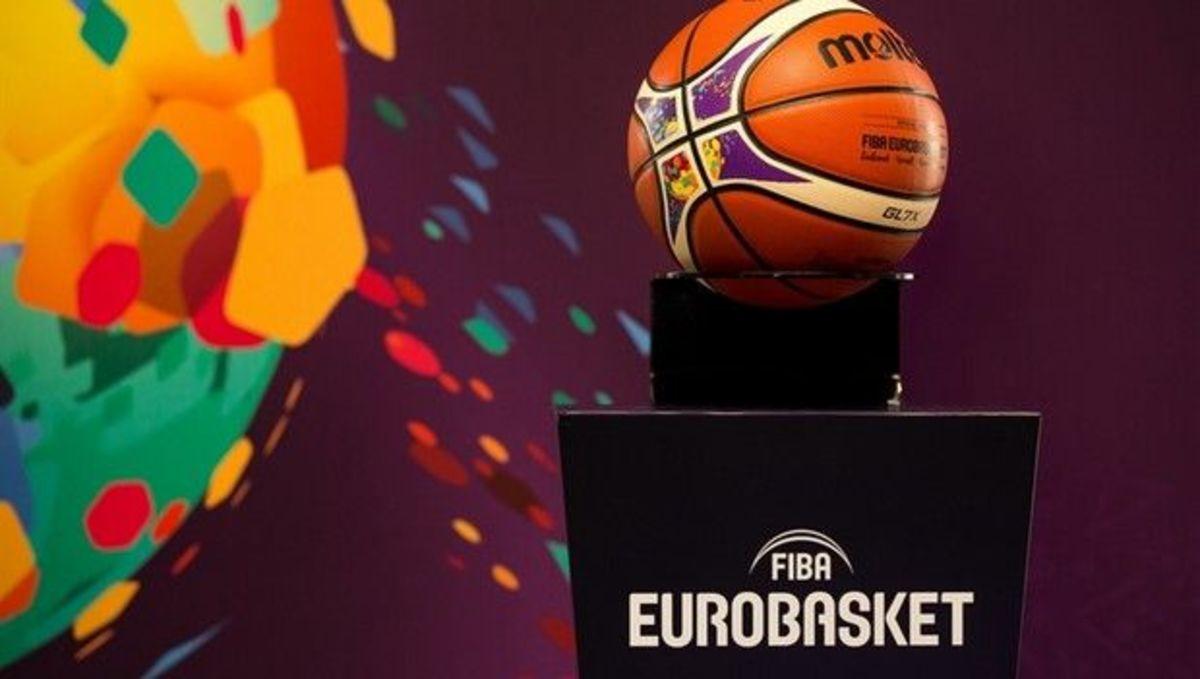 Eurobasket 2017 στις μεταδόσεις της ημέρας