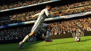 Ακόμα να παίξεις το demo του νέου FIFA 18;