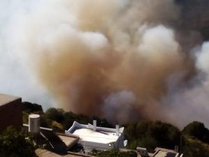 Yψηλός ο κίνδυνος πυρκαγιάς: 25 φωτιές μέσα σε μία μέρα