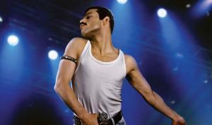 Rami Malek ως Freddie Mercury… Δεν βρίσκουμε διαφορά!