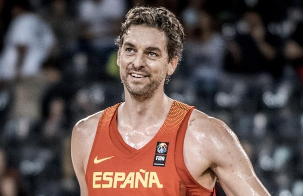 Eurobasket 2017: Πρώτος σκόρερ στην ιστορία της διοργάνωσης ο Γκασόλ! [vid]