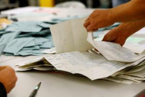 Γερμανικές εκλογές: Πάνω από 75% η συμμετοχή – Μεγαλύτερη από το 2013