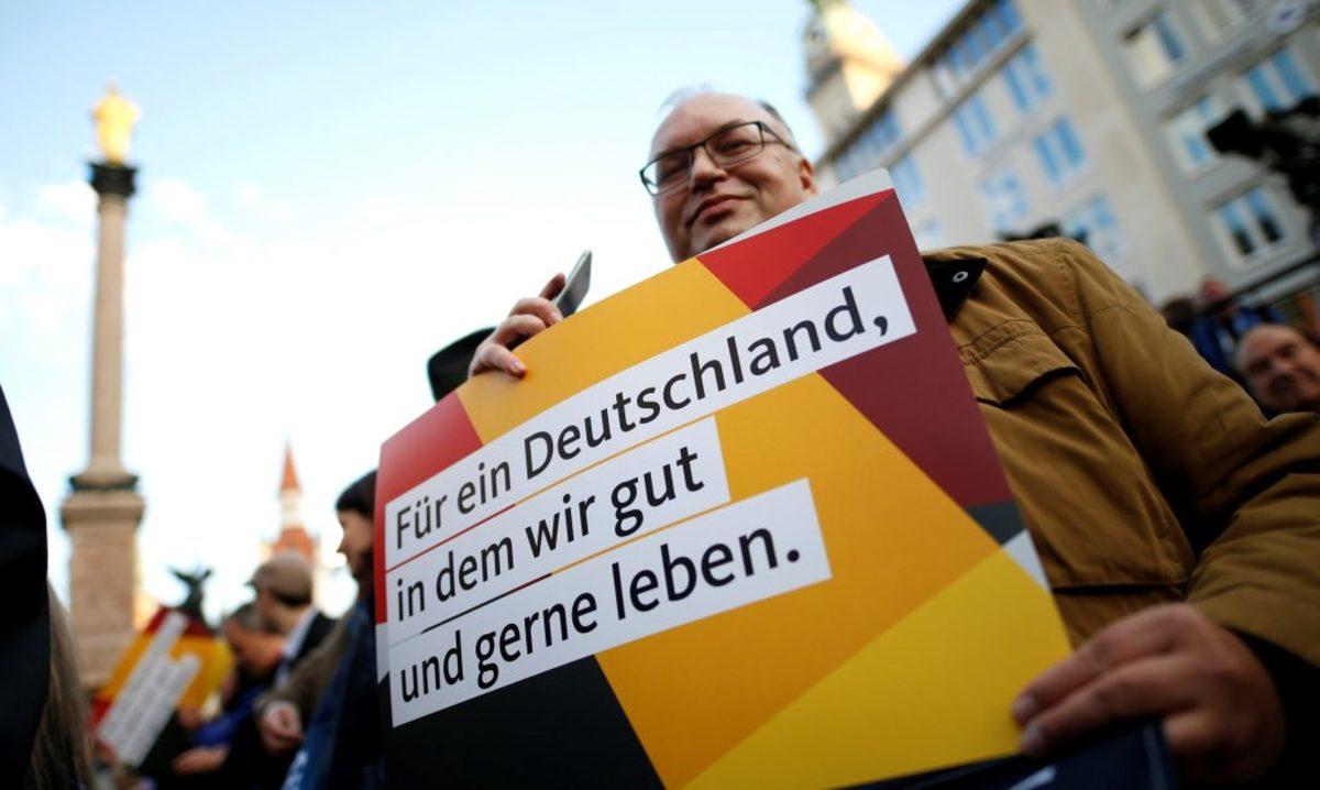 Γερμανία: Οι μισοί πολίτες θέλουν ξανά εκλογές