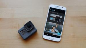 Αυτή είναι η νέα GoPro Hero 6!