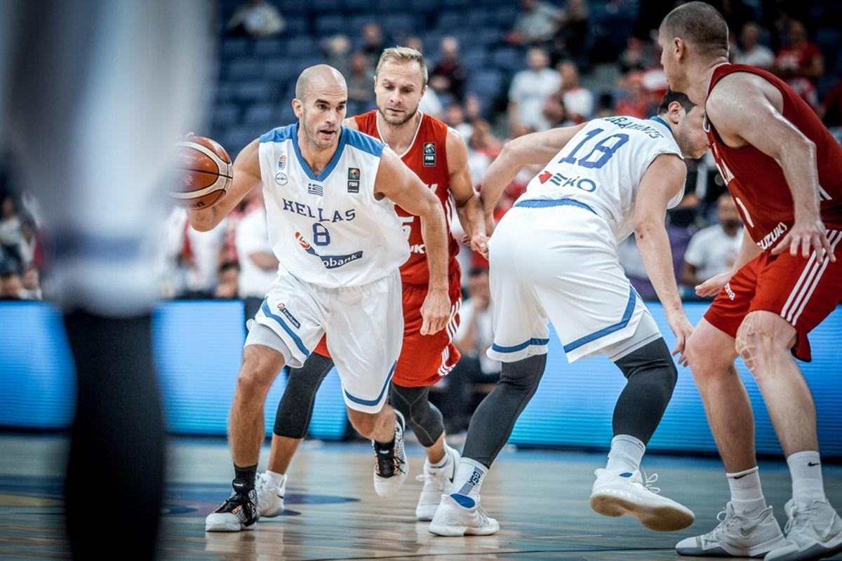 Eurobasket 2017: Η ώρα και το κανάλι του Λιθουανία – Ελλάδα!