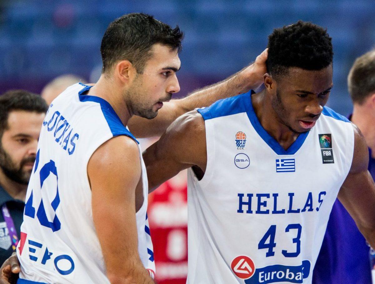 Eurobasket 2017: Λιθουανία – Ελλάδα και το υπόλοιπο πρόγραμμα της ημέρας [9/9]