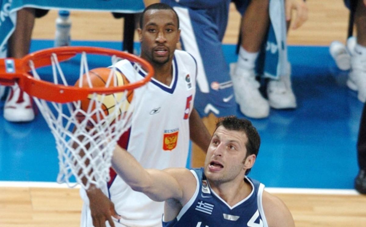 Eurobasket 2017: Όταν η Ελλάδα νίκησε τη Ρωσία στα προημιτελικά του Eurobasket 2005 [vid]
