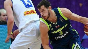 Eurobasket 2017: Αήττητη η Σλοβενία!