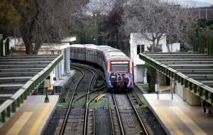 """Σπείρα ανηλίκων έσπερνε τον τρόμο – Απειλούσαν και """"ξάφριζαν"""" μαθητές σε Μετρό και ΗΣΑΠ"""