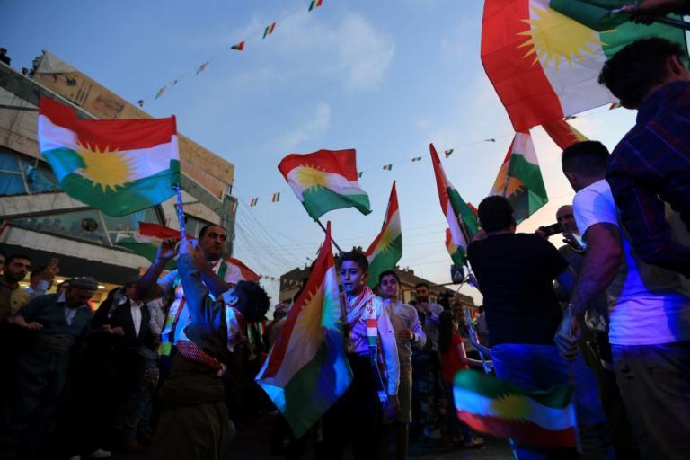 Ιράκ – Δημοψήφισμα: Τρομακτικό ποσοστό οι Κούρδοι!
