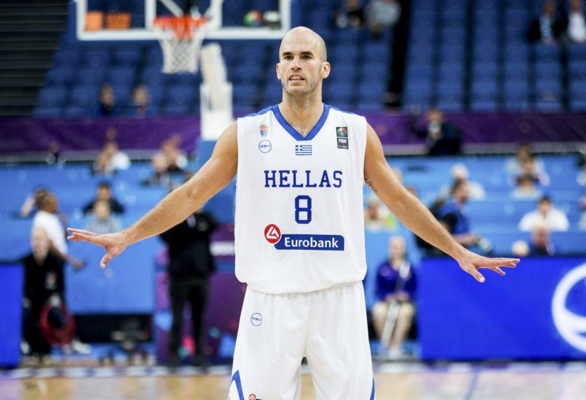 """Eurobasket 2017 – Καλάθης: """"Θέλουμε να πάμε μέχρι το τέλος της διαδρομής"""""""