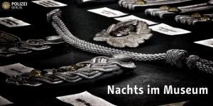 """Βερολίνο: """"Ριφιφί"""" το αρχηγείο της Αστυνομίας! Έκλεψαν κειμήλια της Γκεστάπο"""