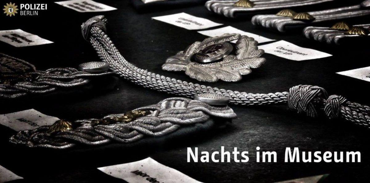 Γκεστάπο Βερολίνο κειμήλια