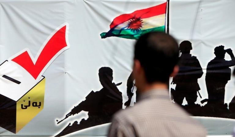 """Αντίποινα Ιράκ για το δημοψήφισμα των Κούρδων – """"Μην αγοράζετε από αυτούς πετρέλαιο"""""""