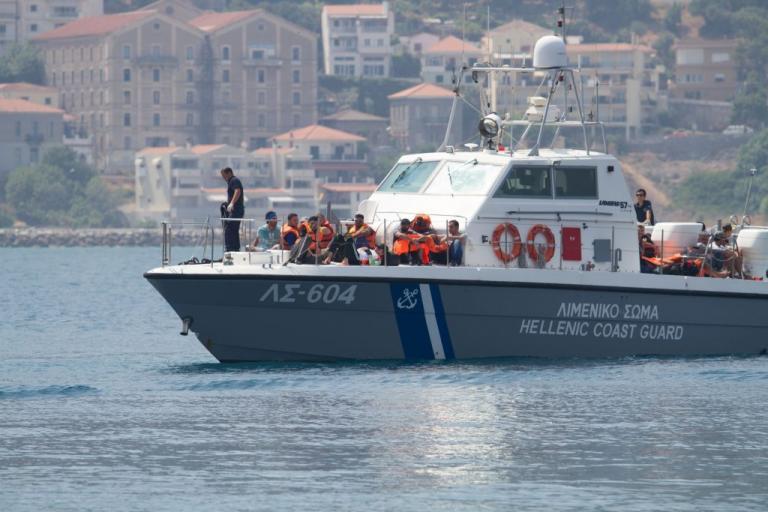 Τραγωδία στο Καστελόριζο: Νεκρό 9χρονο προσφυγόπουλο – Είχε διασωθεί από τον Frontex