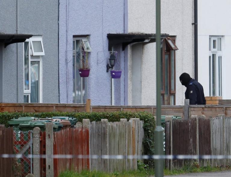 Επίθεση στο Λονδίνο: Νέα σύλληψη!