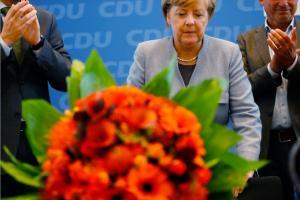 Άνγκελα Μέρκελ: Καγκελάριος με ημερομηνία λήξης