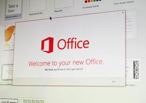 Microsoft: Τέλος του 2018 έρχεται το Office 2019