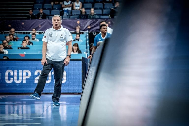 Eurobasket 2017 – Εθνική Ελλάδας: Υπαινιγμοί Μίσσα μετά τη νέα ήττα!