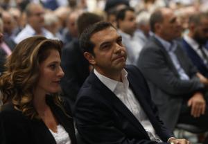 """ΔΕΘ 2017: """"Καρφιά"""" της αντιπολίτευσης κατά Τσίπρα – """"Δεν ξέρει πραγματικά τι είναι επιχειρηματικότητα"""""""