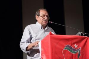 Στέλιος Παππάς: Όταν θα αποχαιρετήσουμε τον Μίκη Θεοδωράκη οι φασίστες δεν θα είναι εκεί