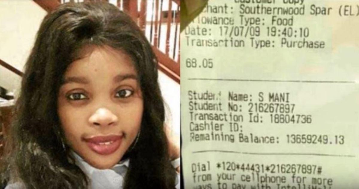 Της έβαλαν κατά λάθος 850.000 δολάρια στον λογαριασμό της αντί για 85