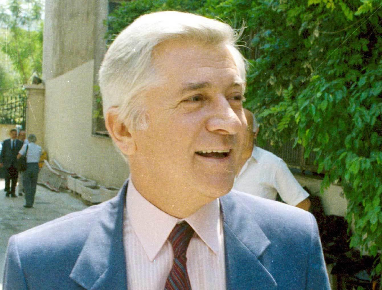 Κώστας Μπακογιάννης: Ο δικός μου Παύλος και ο Παύλος Φύσσας
