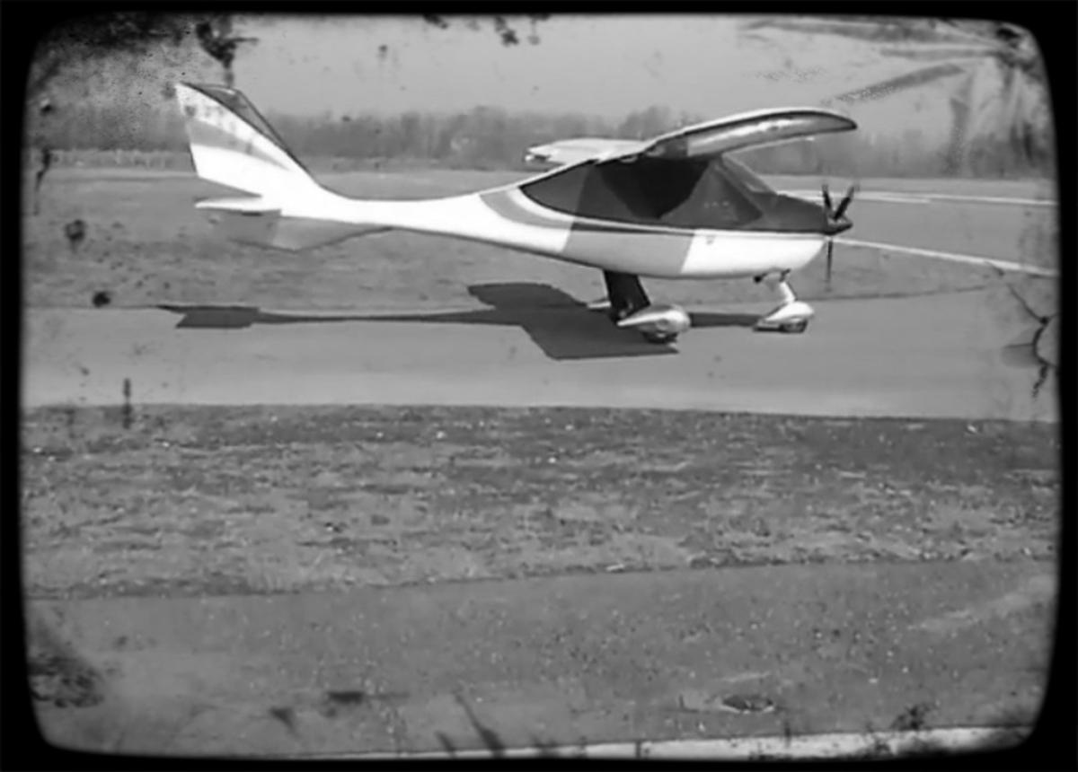 συντριβή αεροσκάφους