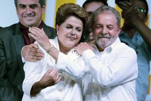 Βραζιλία: Κατηγορούνται για σύσταση και συμμορία Ρουσέφ και Λούλα!