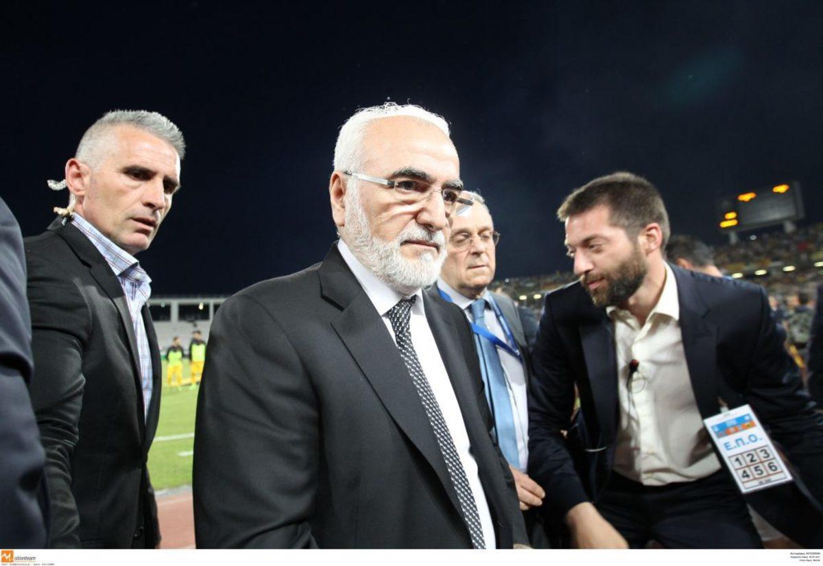 ΠΑΟΚ: Τεράστιο πριμ από Σαββίδη στους ποδοσφαιριστές για το πρωτάθλημα!