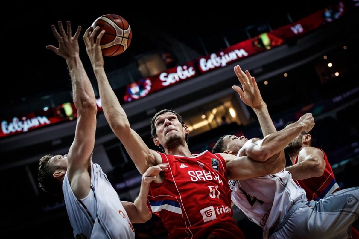 Eurobasket 2017: Σαρωτικές Ισπανία και Σερβία!