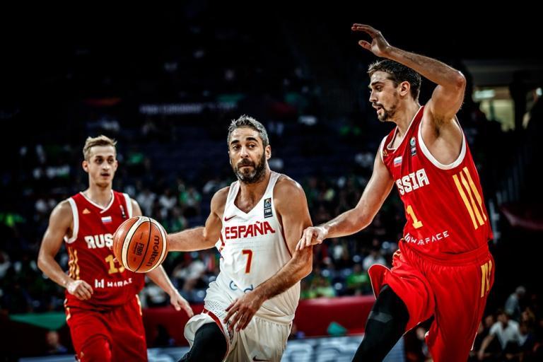 Eurobasket 2017: Μετάλλιο για τον Ναβάρο! Χάλκινη η Ισπανία!