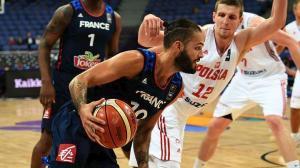 Eurobasket 2017: Γλίτωσε το… κάζο η Γαλλία