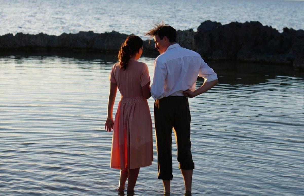 «Το Τελευταίο Σημείωμα»: έρχεται η καινούργια ταινία του Παντελή Βούλγαρη