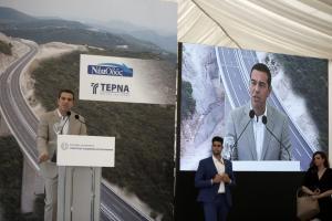 Ιόνια Οδός – Τσίπρας: Αλλάζει ο χάρτης