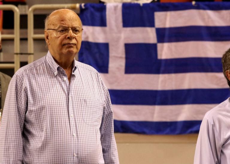 Βασιλακόπουλος: «Κανείς δεν θέλει Ομάδα Α και Β! Ζημιά να μην έχουμε τον Ολυμπιακό» – video