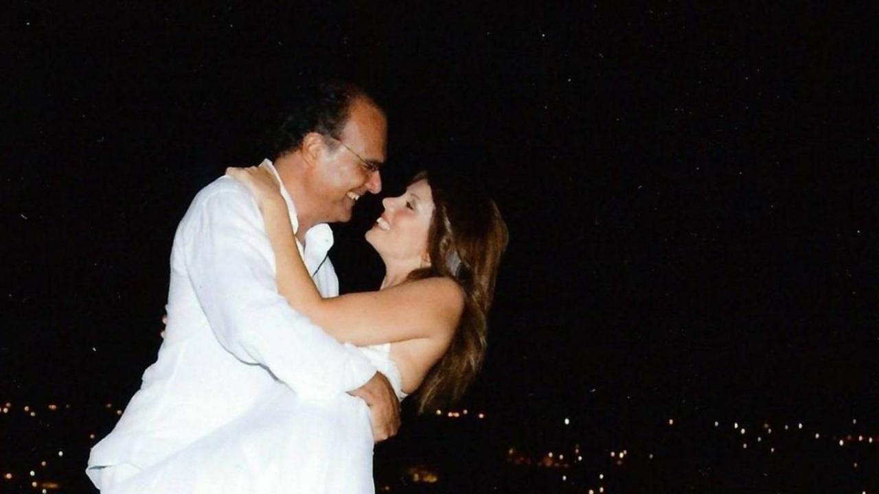Dating μετά το θάνατο του συζύγου σας