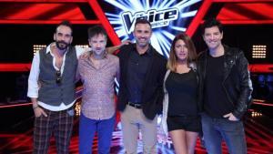Ανατροπή στο «Voice» – Πρόσωπο έκπληξη στο talent show
