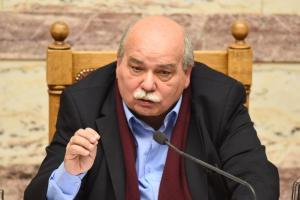Βούτσης: Όχι σε δημοψήφισμα για το Σκοπιανό! Αποστάσεις από Καμμένο