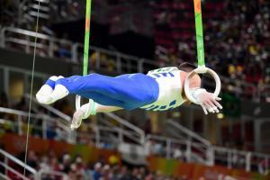 Παγκόσμιο Πρωτάθλημα: Πρώτος και καλύτερος ο Λευτέρης Πετρούνιας! [vid, pics]
