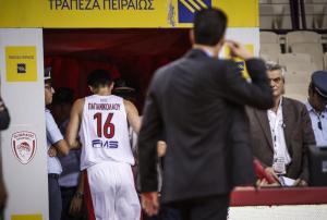"""Σφαιρόπουλος για το επεισόδιο με Παπανικολάου: """"Όποιος δεν καταλαβαίνει θα έχει πρόβλημα"""""""