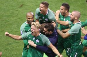 """Παναθηναϊκός – Ολυμπιακός: Έτσι θα αγωνιστούν οι """"πράσινοι""""!"""