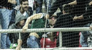 """Το… άγνωστο περιστατικό! Και αστυνομικός με φανέλα του Παναθηναϊκού στο """"Γ. Καραϊσκάκης"""""""