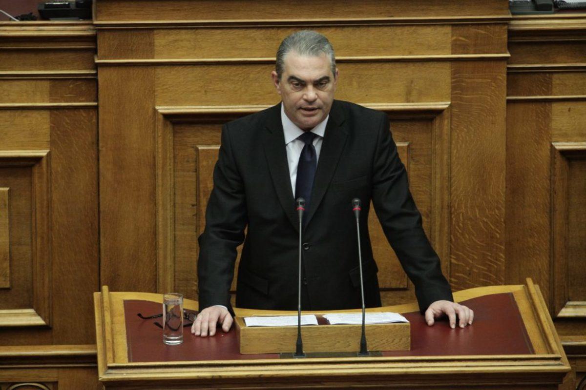 Στέργιος Γιαννάκης