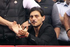 Ολυμπιακός – Παναθηναϊκός: Ο Γιαννακόπουλος προβλέπει το σκορ του ντέρμπι [pic]