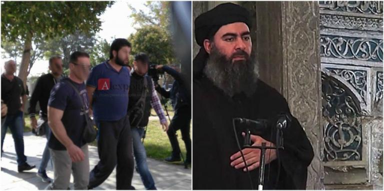 """Αλεξανδρούπολη: """"Μίλησε"""" το κινητό του νεαρού τζιχαντιστή! Ο ηγετικός ρόλος του στο ISIS"""
