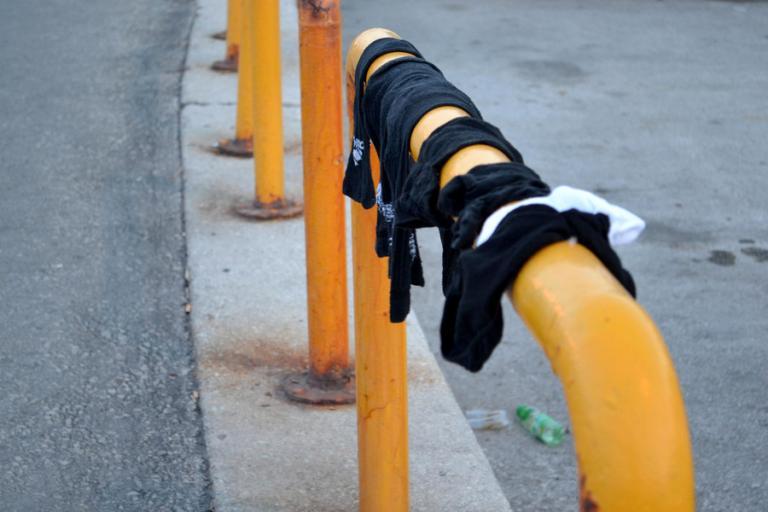 Χανιά: Συνελήφθη ο… «διαρρήκτης με τις κάλτσες»